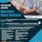PREPARAZIONE AL CONCORSO PER OPERATORE SOCIO SANITARIO(OSS)