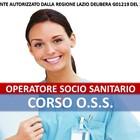 OPERATORE SOCIO SANITARIO(OSS)
