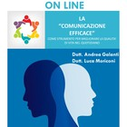 """LA """"COMUNICAZIONE EFFICACE"""""""