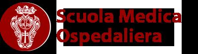 Scuola Medica Ospedaliera Logo